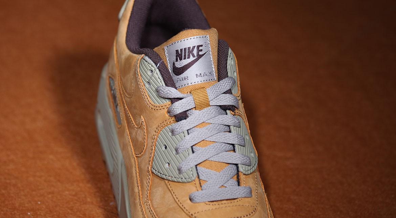 sale retailer 5df1e 61155 Nike Air Max 90s Go  Wheat  for Winter   Sole Collector