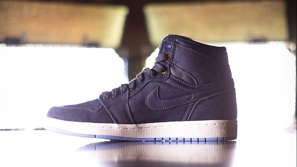 Father's Day Air Jordan 1