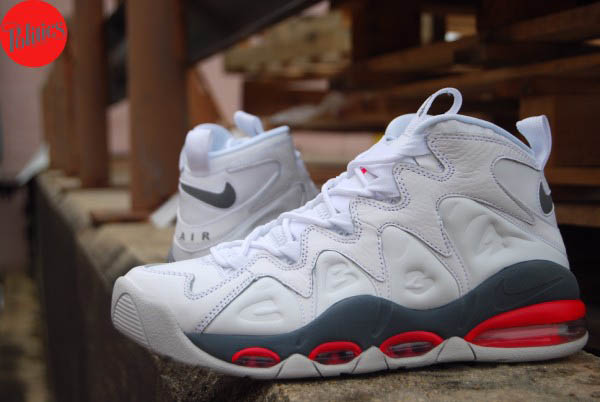 the latest 56b41 af022 Nike Air Max CB34 White Neutral Grey414243-101