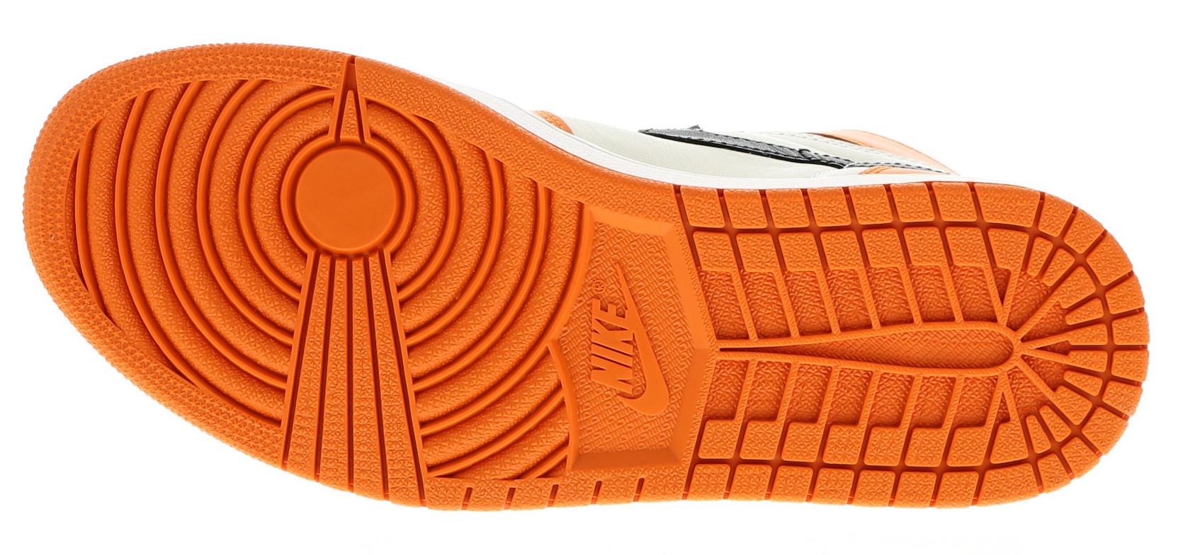 Air Jordan 1 Shattered Backboard 2 555088-113 Sole