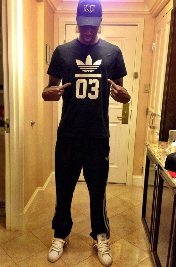 adidas Signs Andrew Wiggins (3)