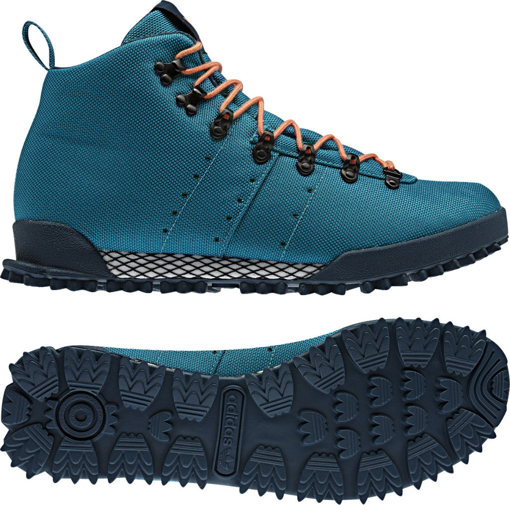adidas Originals Mountain TR Vivid Blue Q22897