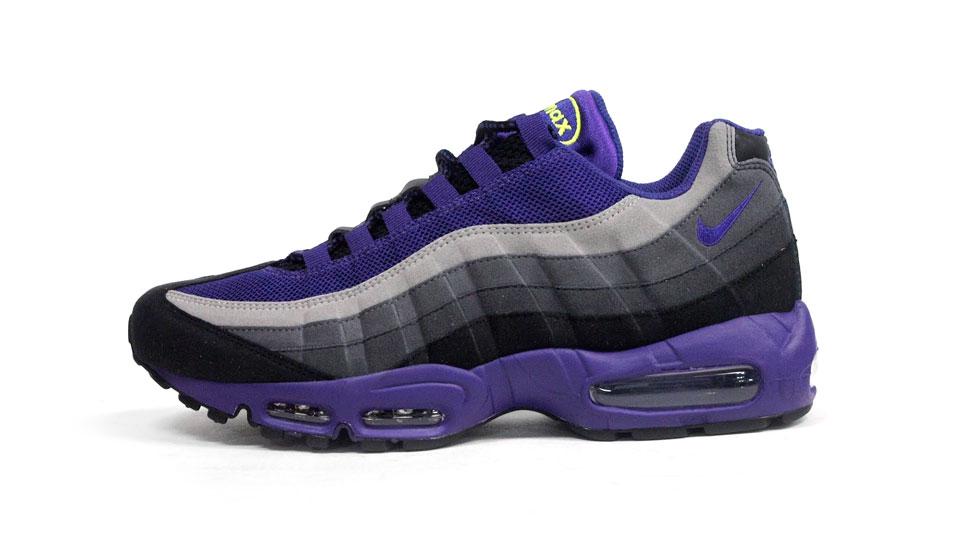 size 40 65e92 5f80c air max 95 purple