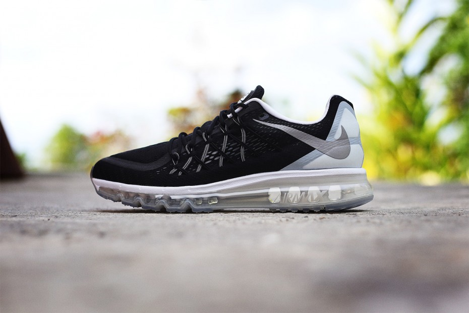 Nike Air Max 2015 - First Look | Sole Collector