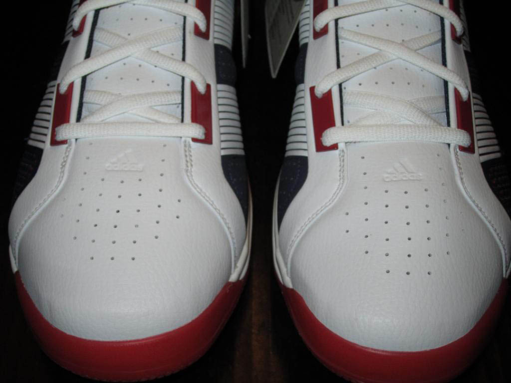 adidas Superbeast Dwight Howard Team USA Olympics Player Exclusive (6)