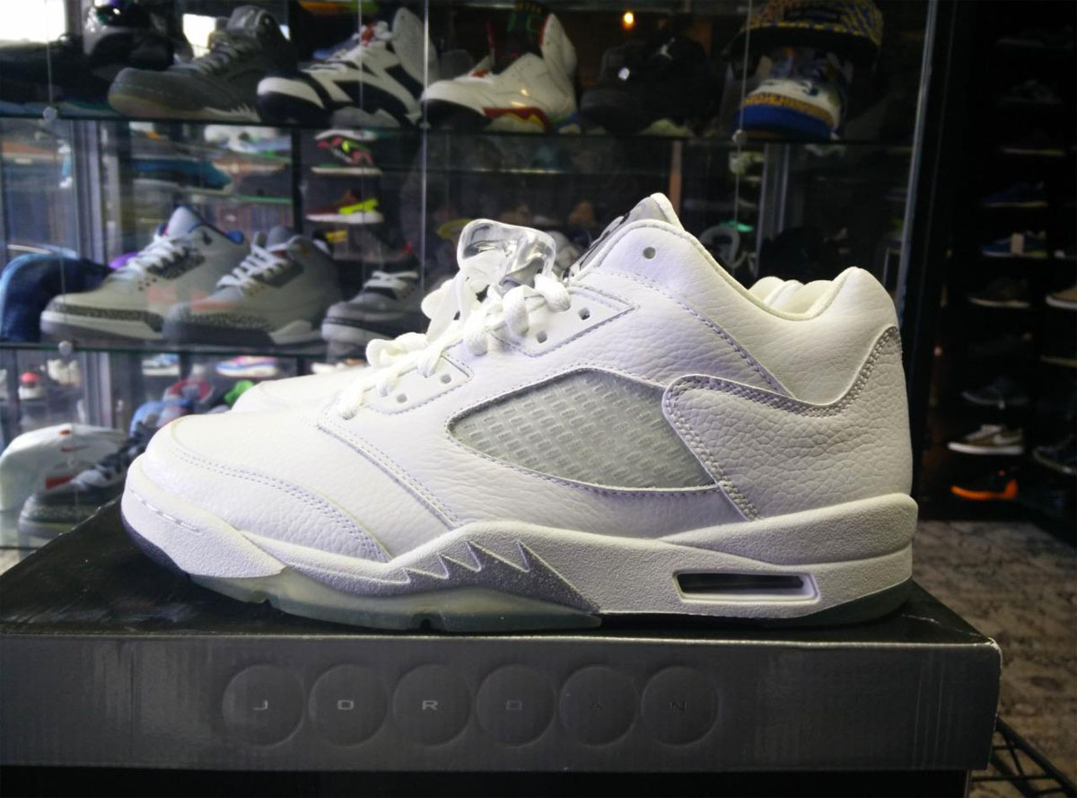 3ad64d1615c 20 Deadstock Air Jordan 5s You Can Grab on eBay Right Now