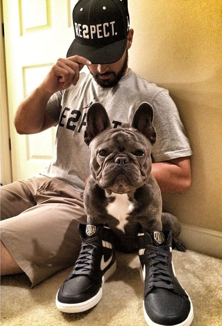 Gio Gonzalez Picks Up Air Jordan I 1 Jeter