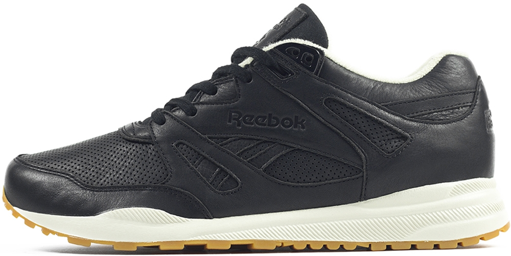 Reebok Ventilator OG Black/Off White-Gum