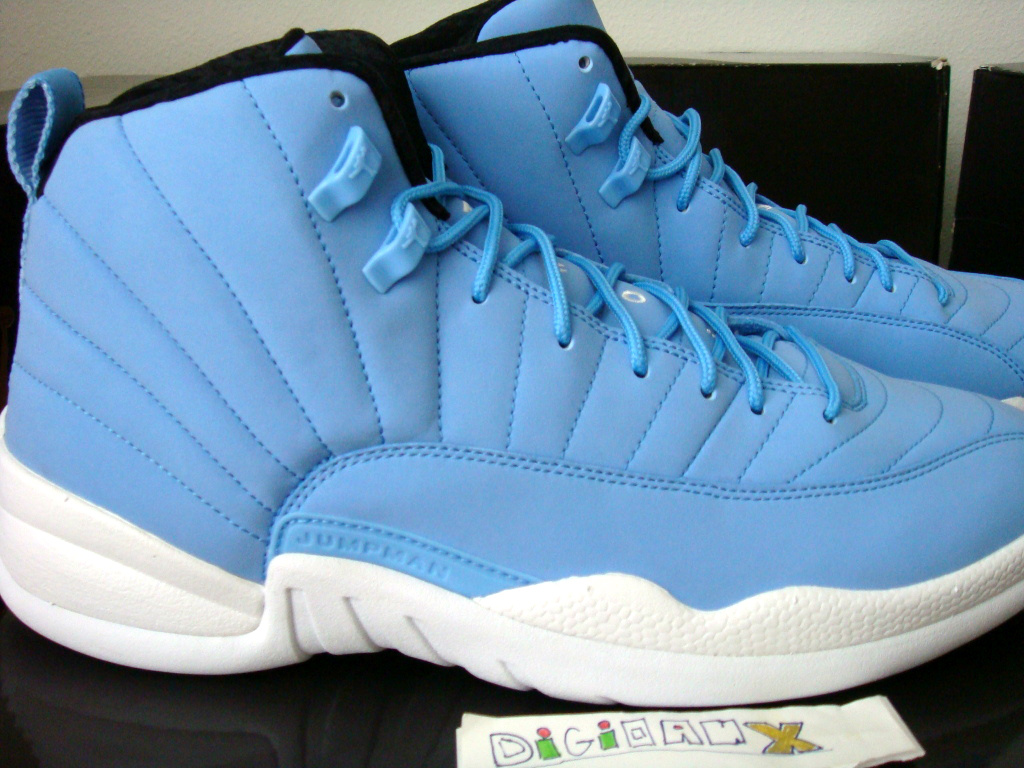 Following last week s look at the non-lasered sample of the Pantone 284 Air  Jordan Retro 11 2ed67c9ef