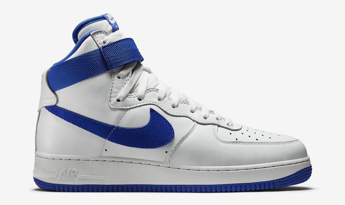 c8e6bf64220 UPDATE 8 10  Official images on this Nike Air Force 1 High OG