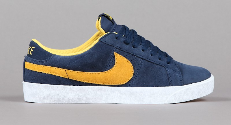 nike blazer low sb cs