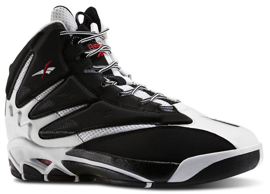 Reebok The Blast White/Black-Red Release Date M41941 (1)