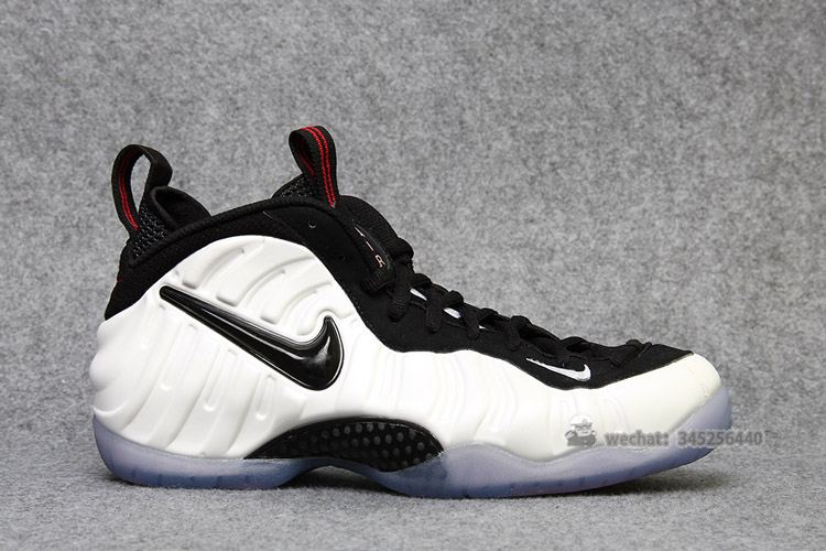 best sneakers 9f54a 6fadd Nike Air Foamposite Pro He Got Game (1)