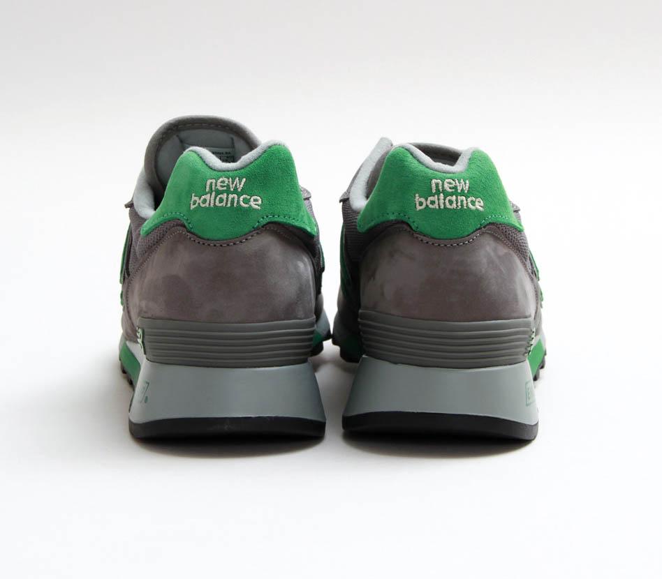 nb 1300 Green