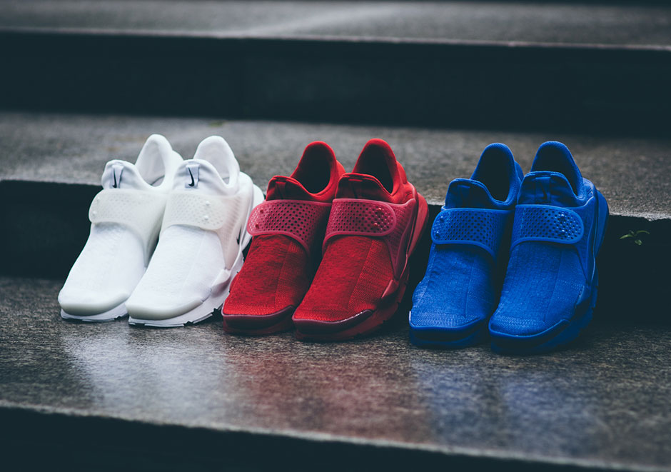 78354aab5849 The Complete Guide to 2015 Independence Day Sneakers