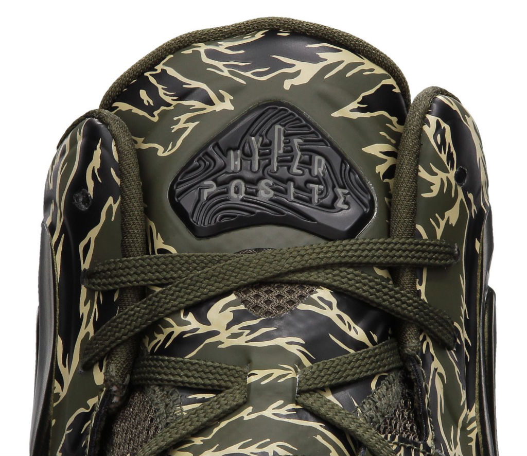 Nike Air Max Hyperposite Tiger Camo 524826-300 (3)