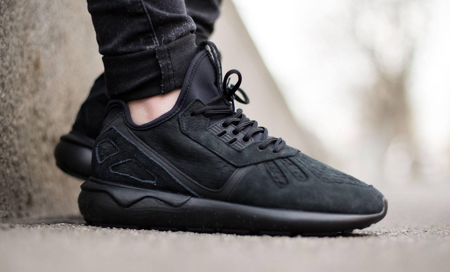tubular adidas all black