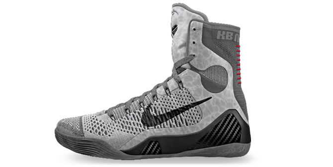 3c3d582b887 Shoe  Kobe 9 Elite Price   225. Released  February What our readers said