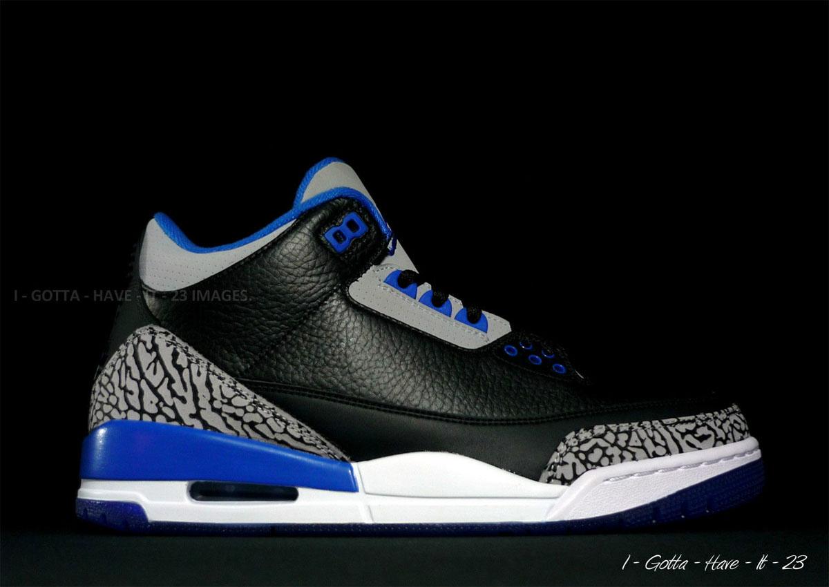 6fecd8b3ac695e 20 Deadstock Air Jordan 3s You Can Grab on eBay Right Now
