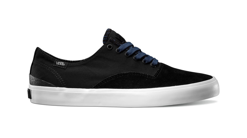Vans OTW Lines Pack Prescott in black