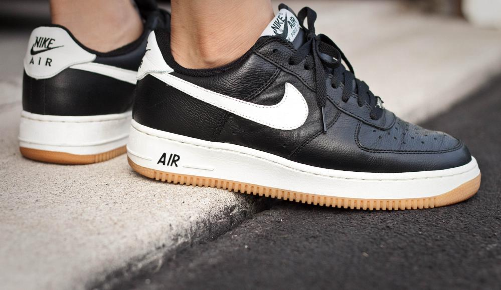 nike air force courier