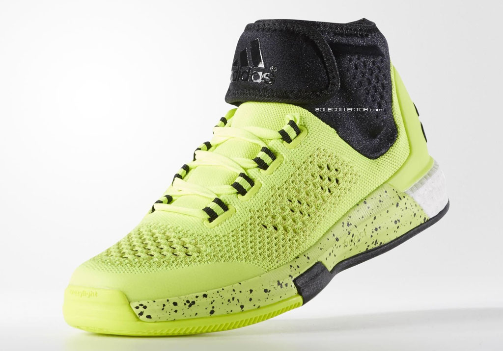 adidas Crazylight Boost 2015 Mid Electricity (4)