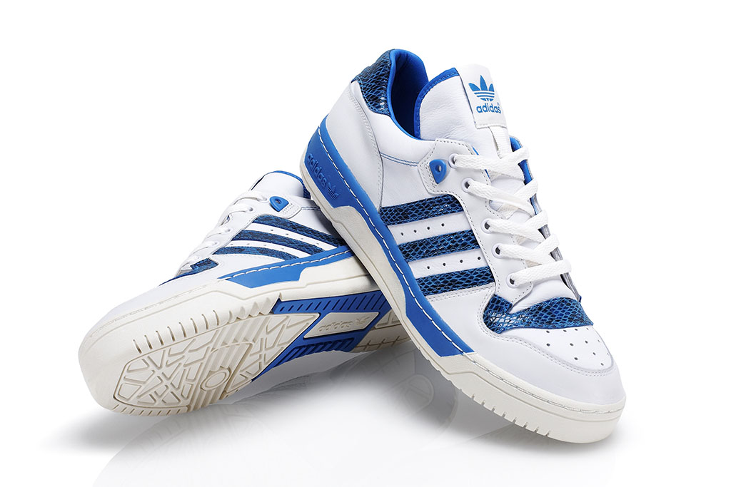 adidas Originals NY Rivalry Lo 10th Anniversary Blue (1)