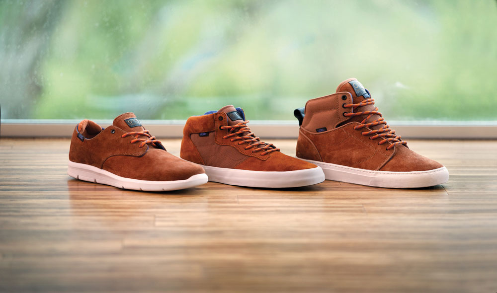 fdda29b688 Vans OTW Collection - Surveyor Pack
