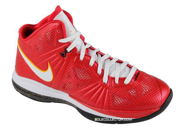320c0374fee66e Nike Air Max LeBron 8 PS