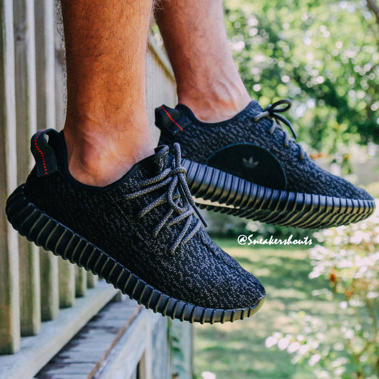 adidas Originals Yeezy 350 Boost
