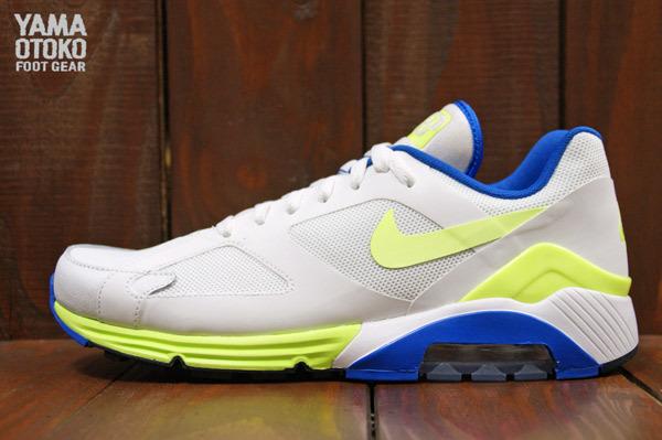 Nike Air Max Terra 180 | Sole Collector