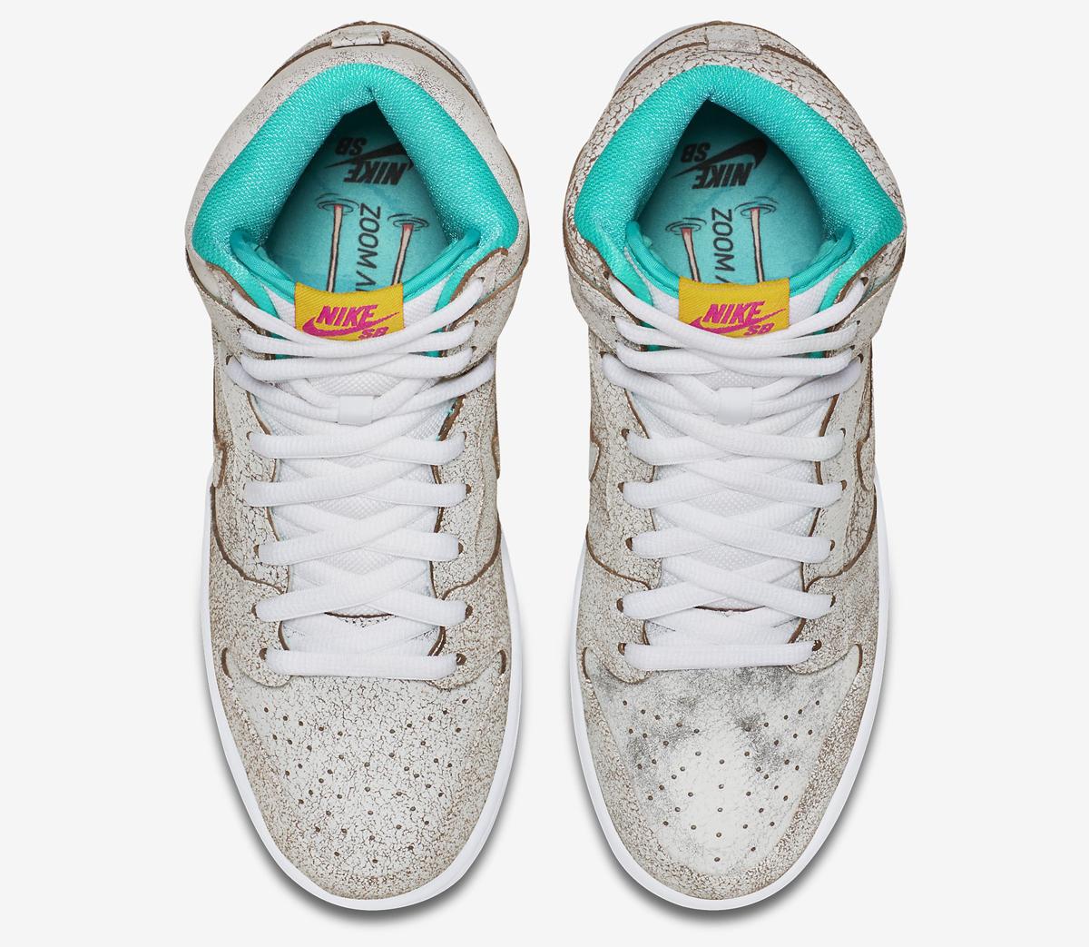 The Other Half of Nike SB's 'Flamingo