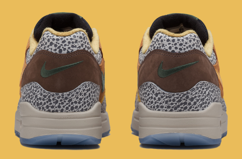 Nike Air Max One Safari