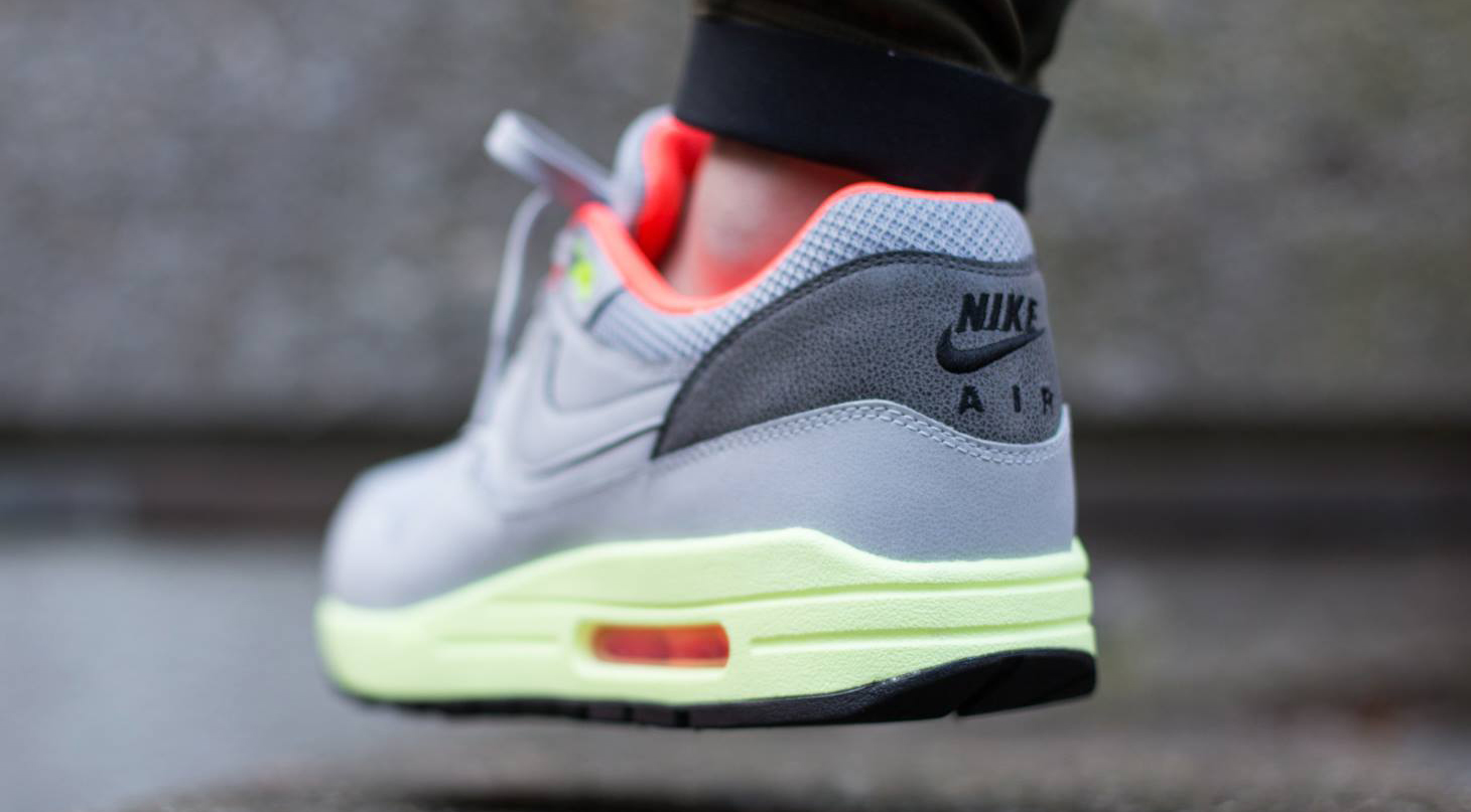 922d86794d6ef Don t Call It a  Yeezy  Nike Air Max 1
