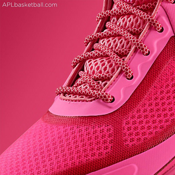 Athletic Propulsion Labs Concept 3 Pink Breast Cancer Awareness Teaser #2