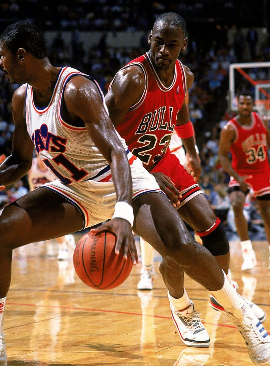 newest cc2ae 59d11 Flashback // Michael Jordan in the Air Jordan III
