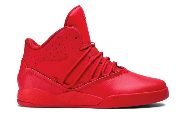Seeing Red: All the Red Monochrome Sneakers That Dropped Since the ...