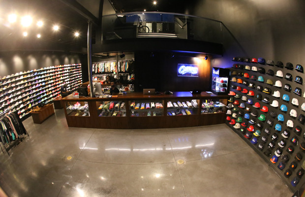 10 sneakers stores to check out if you don t live in a major city