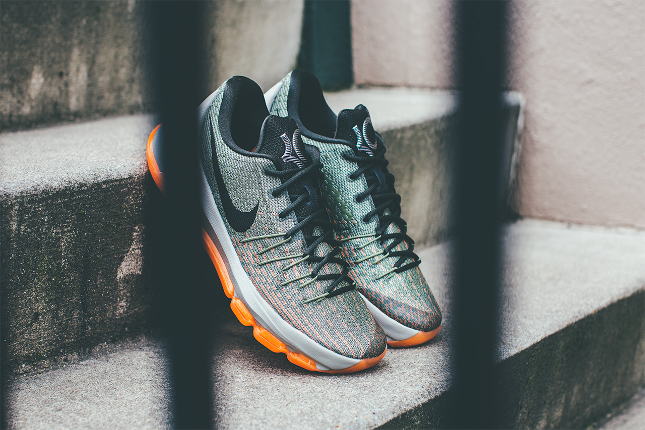1ed50c066e9b Your Best Look Yet at the  Easy Euro  Nike KD 8