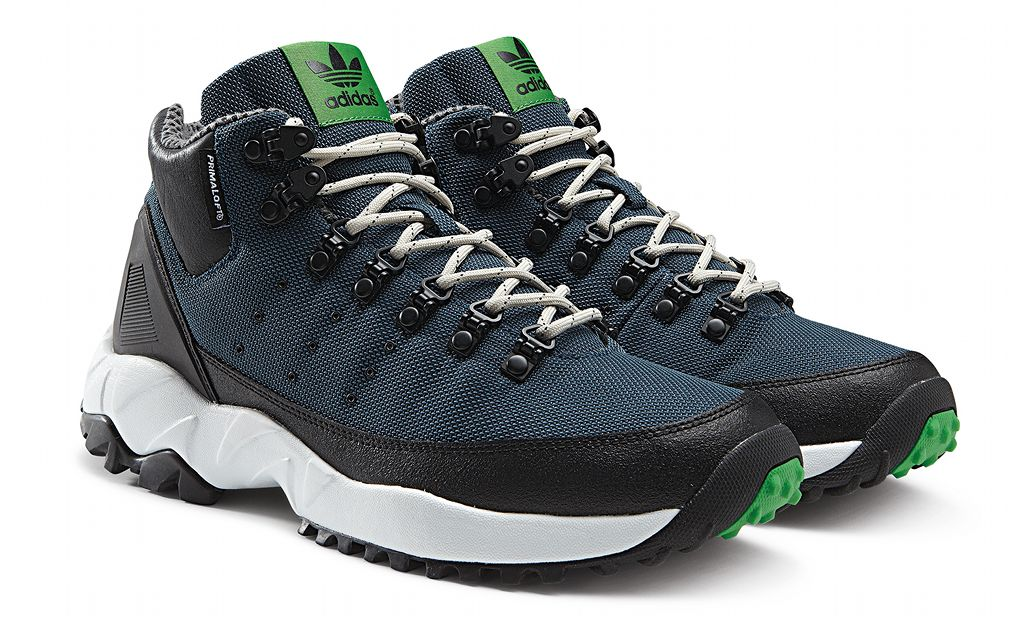 adidas Originals Torsion Trail Pack - Fall/Winter '13 Blue (2)
