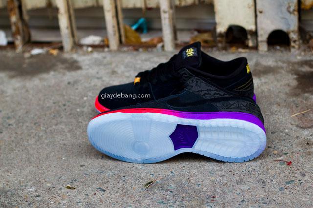 new concept 11fa9 f2bcf Nike Dunk Low SB - BHM 2014 (10)