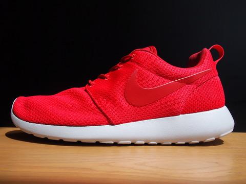 Nike Roshe Run NIKEiD Samples   Sole Collector