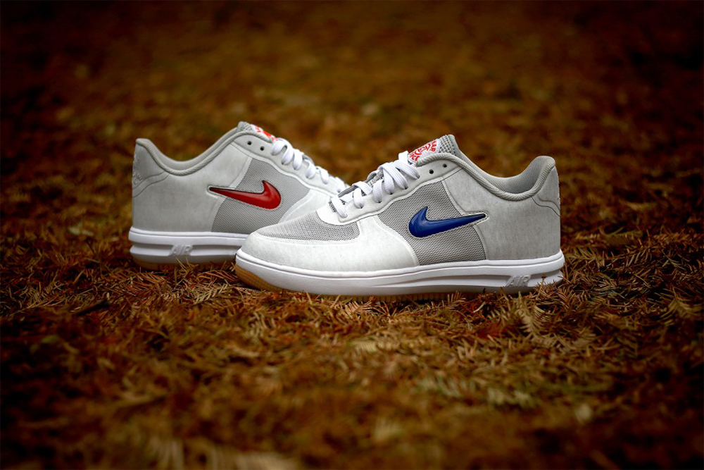 ... CLOT x Nike Lunar Force 1 Jewel. Finally an update on this Nike  Sportswear collaboration. 8dd5cde92