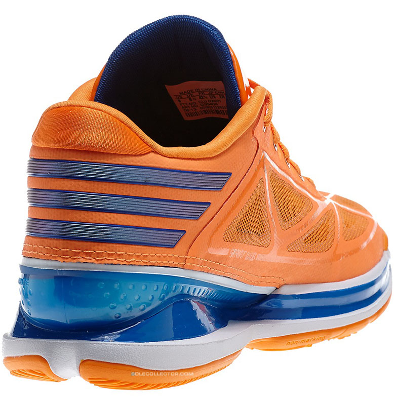 adidas adizero Crazy Light 3 Low Knicks G99404 (3)