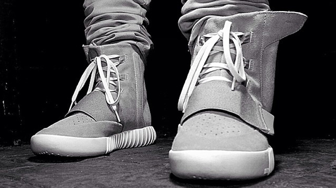 afd78f3d15f Kanye West Confirms adidas Yeezy 750 Boost Price