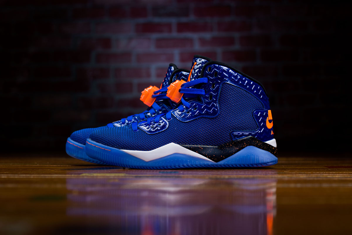 a6ebd09aa Spike Lee's New Air Jordan Signature Shoe Is Releasing Soon | Sole ...
