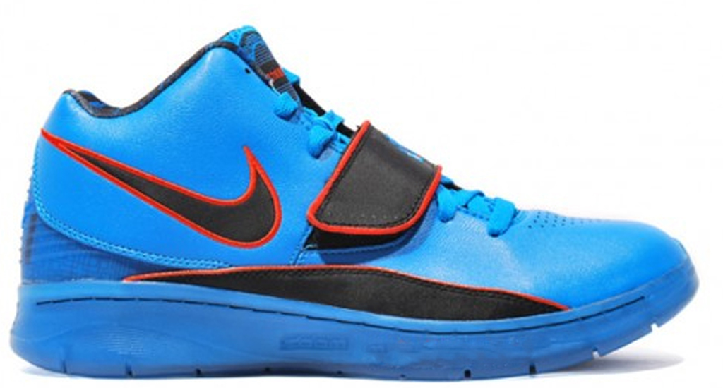 nike zoom kd 2 Kevin Durant shoes on sale