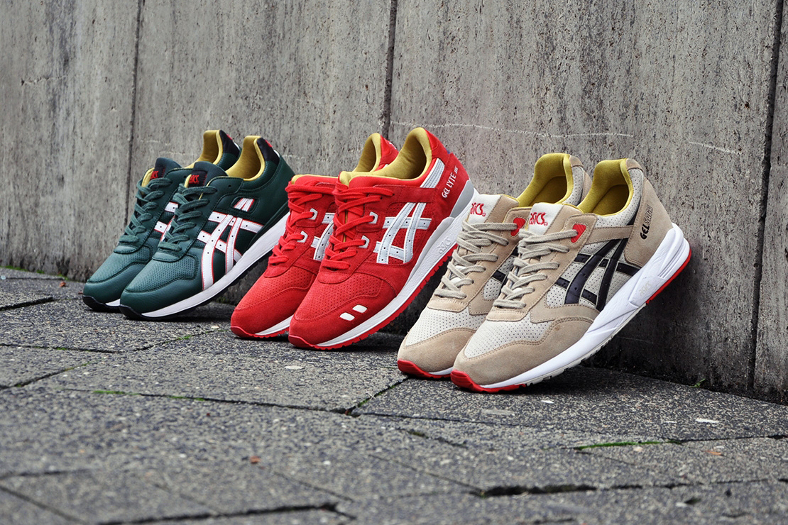 Top 10 ASICS of 2013 // Sole Collector's Best of the Year