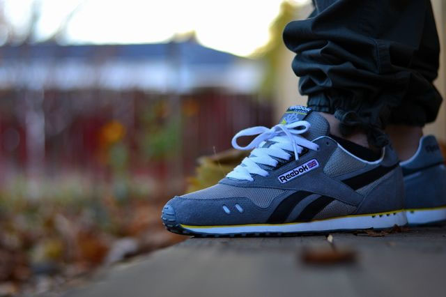 Spotlight // Forum Staff Weekly WDYWT? - 11.4.13 - Reebok Dash by mackdre