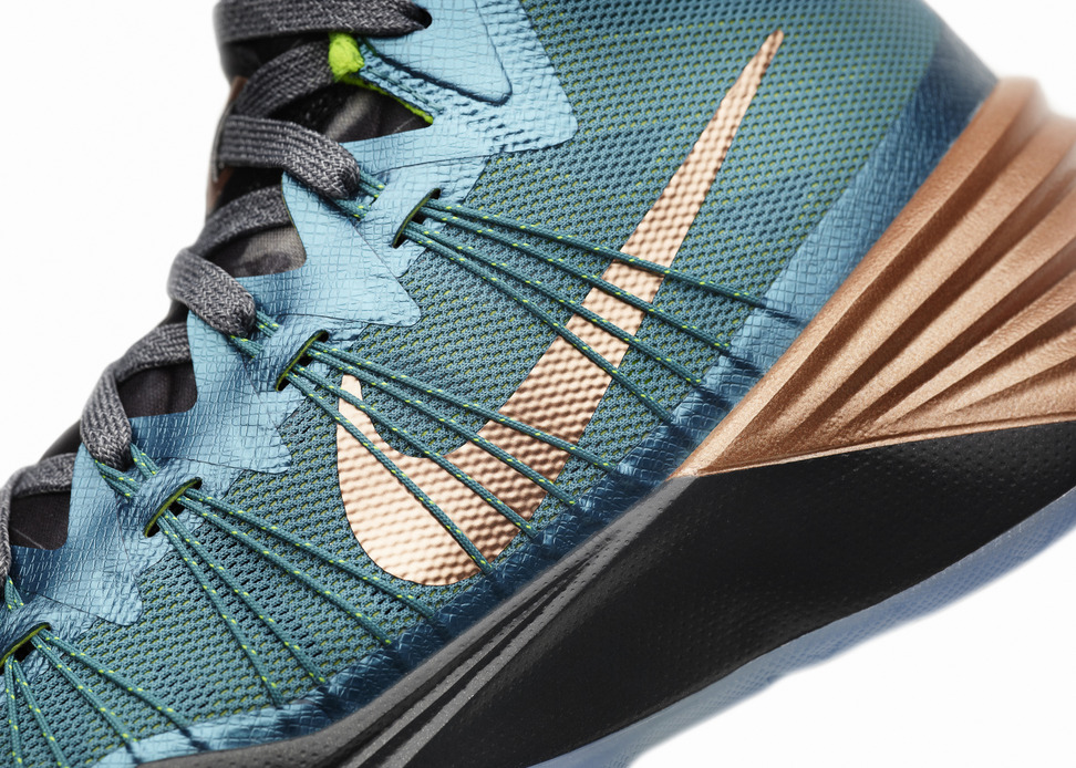 nike hyperdunk 2013 kyrie irving pe flywire